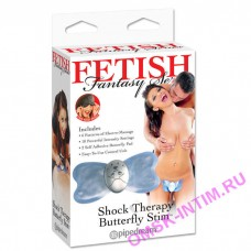 372307PD - Электро-бабочка FF SHOCK THERAPY BUTTERFLY STIM