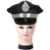 """EH 1910-097-02 - Кепка Полицейского """"Police Cap 02"""""""