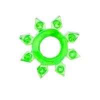818002 (1-7) - Кольцо гелевое (цветные)