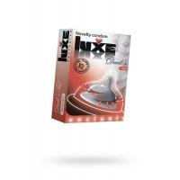 605 - Luxe Чертов хвост №1 с шипами и усиками