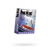 640 - Luxe Летучий голандец №1