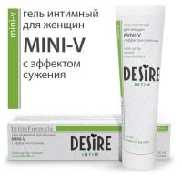3211 - Desire Интим-крем ''Mini-v'' (эффект сужения) 30мл. жен.