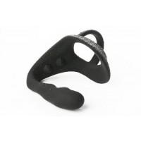 EH LA-7012 - Мужской анальный стимулятор с разделительным кольцом