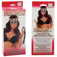 3000007100 - Набор дикая кошка маска и плётка