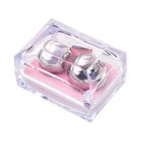 715010 - Вагинальные шарики металлические 25 мм