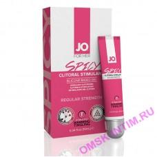 250607 - Гель для стимуляции клитора (сильного действия) JO Clitoral Stimulation Gel Wild 10 мл