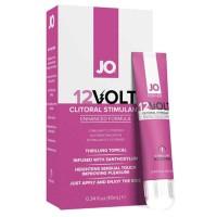 JO41217 - Возбуждающая сыворотка мощного действия JO Volt 12 VOLT, 10 мл