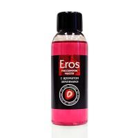 13006 - Масло массажное ''EROS''c ароматом земляники 50мл