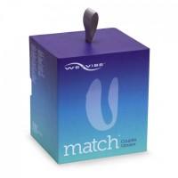 W-V-Match - Вибромассажер для пар We-Vibe Match