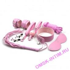 "EH 331300027 - Набор BDSM ""Pink Supremacy"""