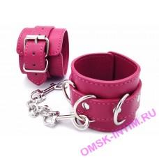 """EH 252112003 - Наручники (оковы) """"Delia Hot pink"""""""