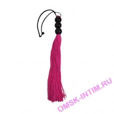 830064 - Плетка розовая S&M MEDIUM WHIP - PINK